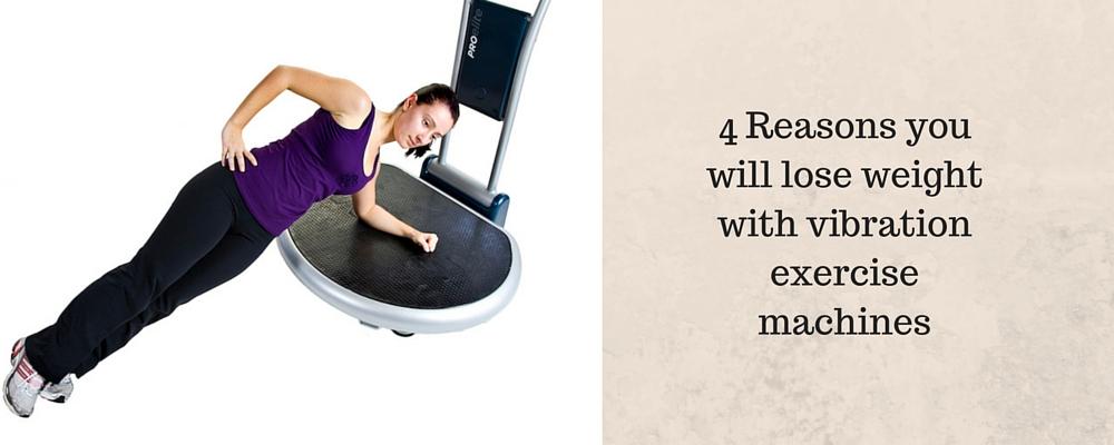 vibration machine for exercise
