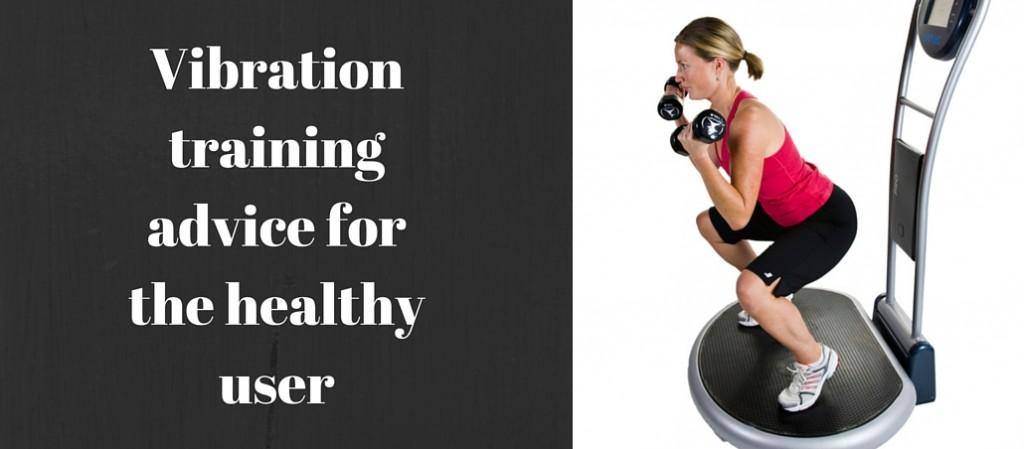 vibration-training