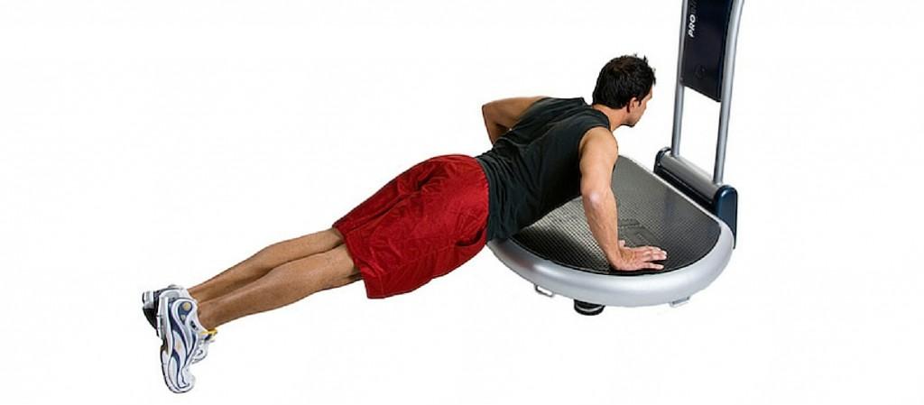 vibration-training-machine-exercises