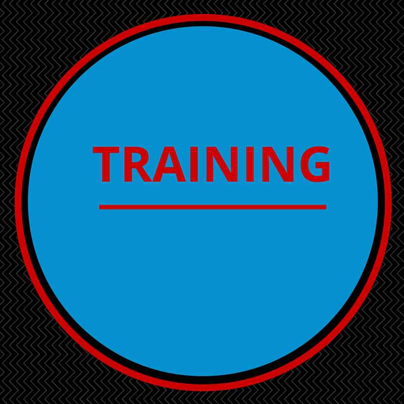 click to get access to vibration training programs